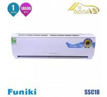 Máy Lạnh Funiki SSC 18.N (2.0 HP)