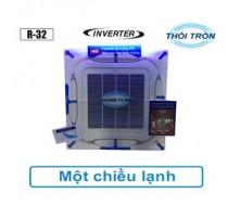 Máy lạnh Âm trần  INVERTER DAIKIN FCF 100CVM/RZF100CYM (Điện 3 Pha) (4.0HP)