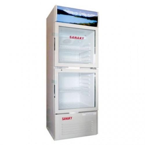 Tủ mát Sanaky VH-210W