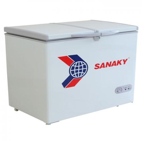 Tủ đông Sanaky VH-868HY2 (côi bông)