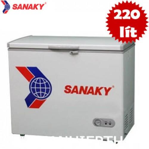 Tủ đông Sanaky VH-225HY2