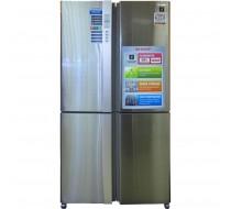 Tủ Lạnh Sharp SJ-FP74V-SL