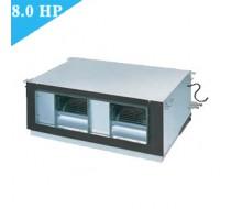 Máy Lạnh Giấu Trần Nối Ống Gió Daikin FDR08NY1 / RUR08NY1 (8.0 HP)