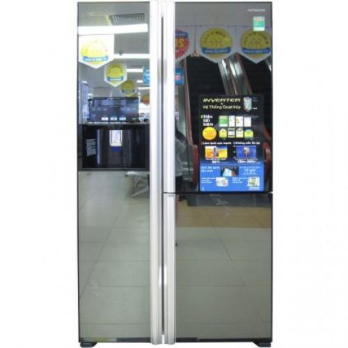 Tủ Lạnh Hitachi M700PGV2