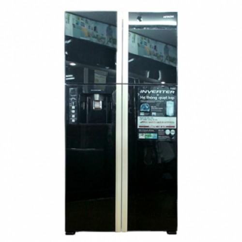Tủ Lạnh Hitachi V660PPGV3