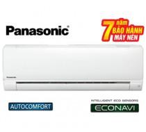 Máy Lạnh Panasonic CU/CS-KC12QKH-8 - 12.000BTU