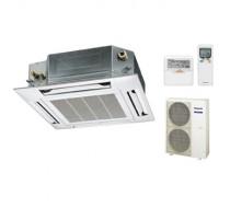 Máy Lạnh Âm Trần Cassette (5.0 HP )CS-D50DB4H5/CU-D50DBH8