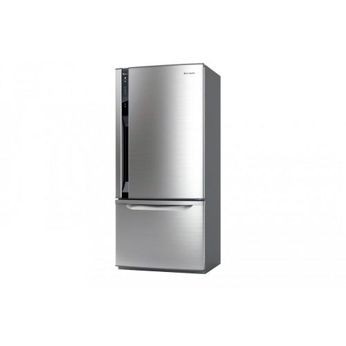 Tủ Lạnh Panasonic NR-BY552XSVN